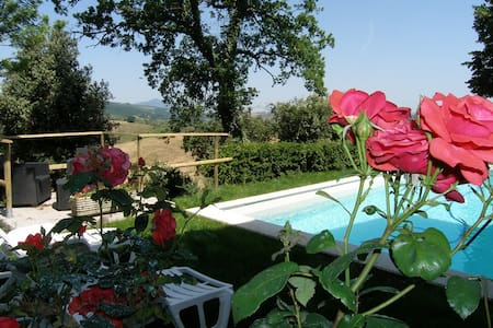 Campitelli - Bed&Breakfast - farmhouse - Bed & Breakfast