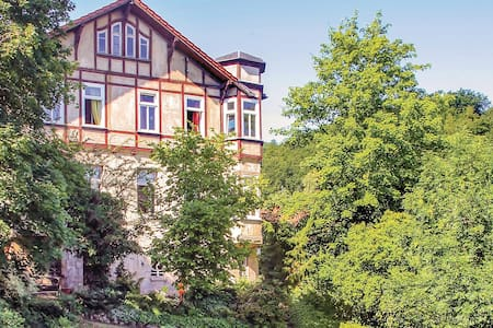 Holiday apartment with 3 bedrooms on 143m² in Eisenach
