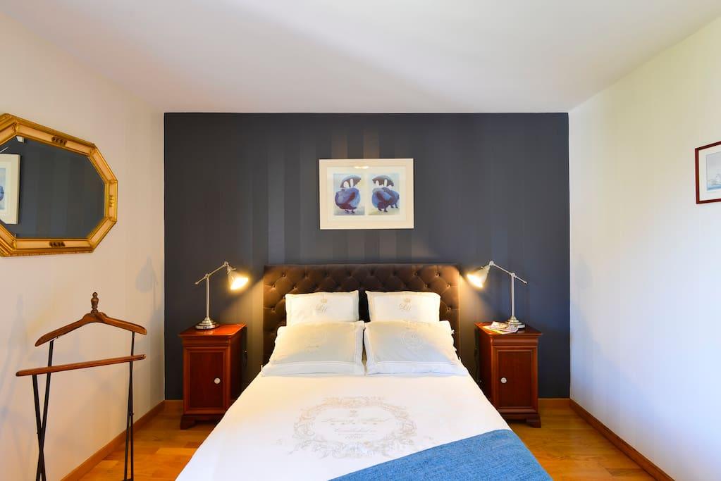 Chambre d h tes 2 pas des plages houses for rent in - Chambre d hote larmor plage 56 ...