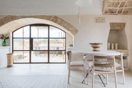 Dimora Sighé, Villa for Smartworking and Relax in Puglia.