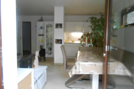 3 Zi/Kü/Bad zw. HH und der Nordheide - Appel - 公寓
