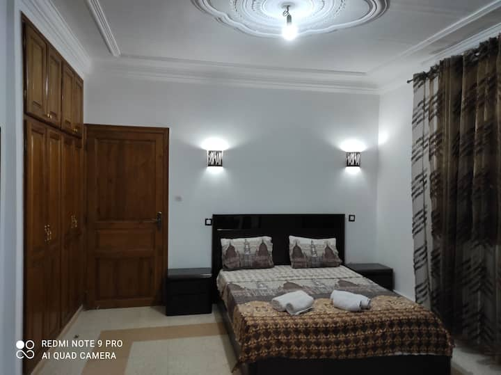 Grand Appartement Dely Ibrahim Alger