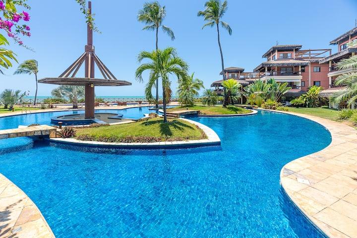 Cumbuco Dream Village Luxury Condo - 2 Rooms