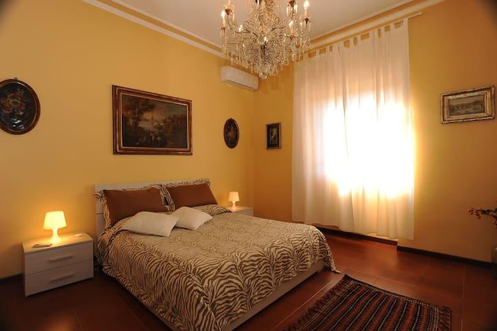 camera da letto 1 - mq.16