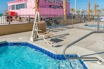 Phoenix All Suites Hotel - 205