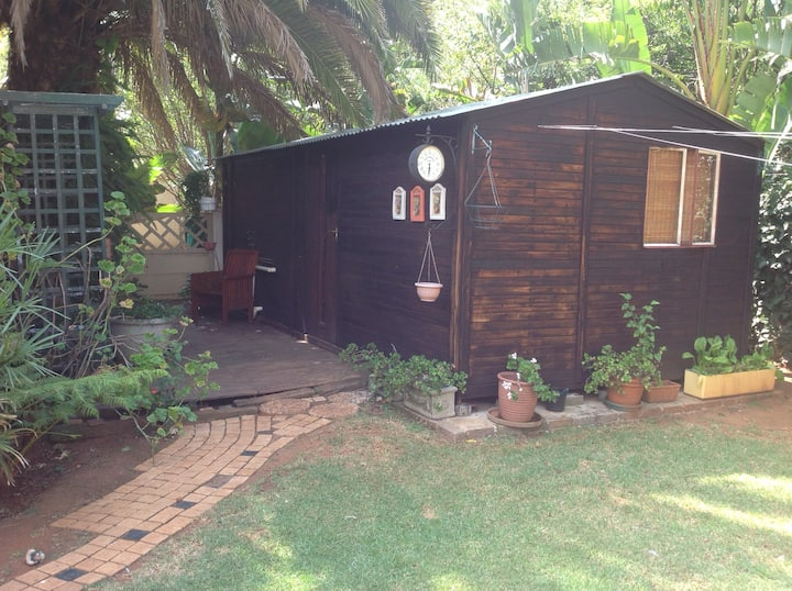 10 mins from ORT Apt / peaceful/tranquil with wifi