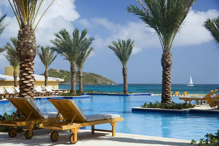 Luxury Condo at the Westin - Sint Maarten - Wohnung