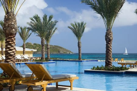 Luxury Condo at the Westin - Sint Maarten - Apartmen