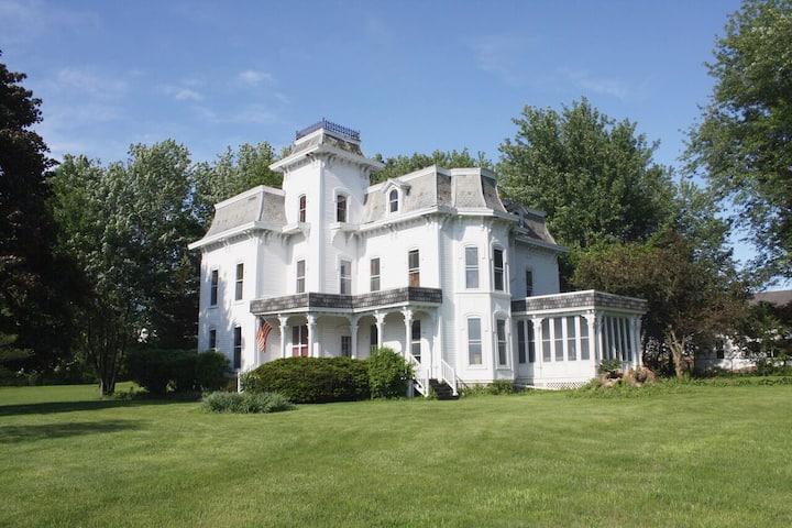 The Kester Homestead