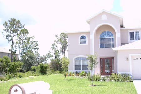 Private Room in Poinciana, FL - Huis