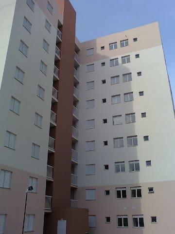 Apto para copa - próximo abertura  - São Paulo - Appartement