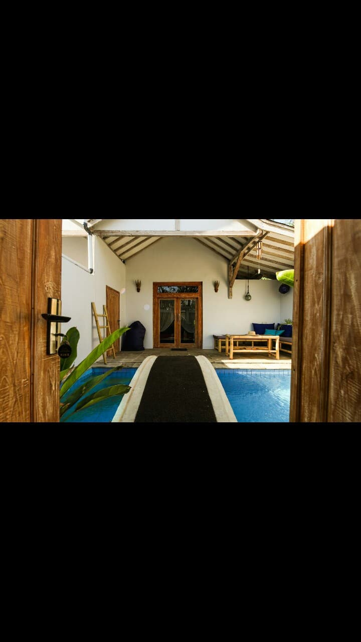 PROMO Sea la Vie Meno 2bdrVilla with Private pool