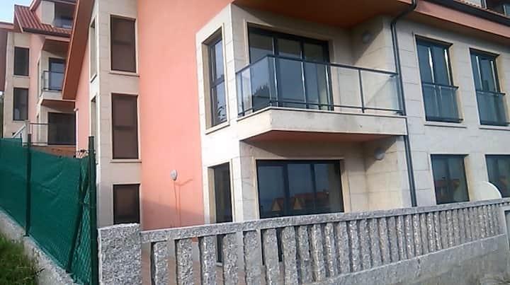 Apartamento nuevo en Palmeira