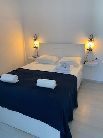 Zuzanna Apartment