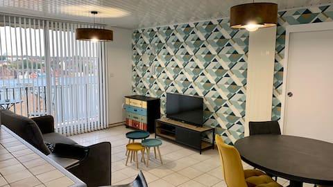 «NOUVEAU» Appartement Résidence Artois - ARRAS
