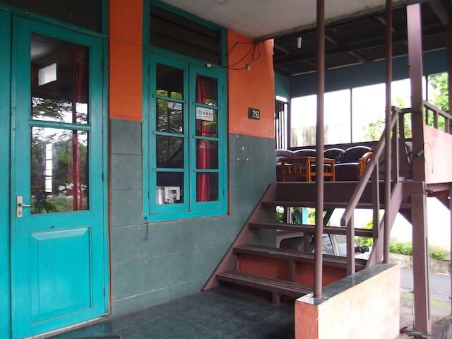 Temanggung's Hidden Paradise - Temanggung - Haus