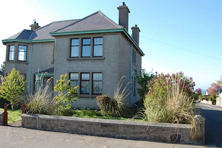 SEASIDE VILLAGE, 4 BEDROOMS - Cullen