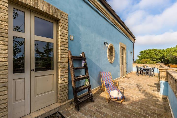 Appartamento La Soffitta - MyHo Casa