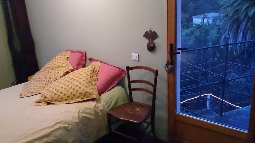 Chambre/Room#1