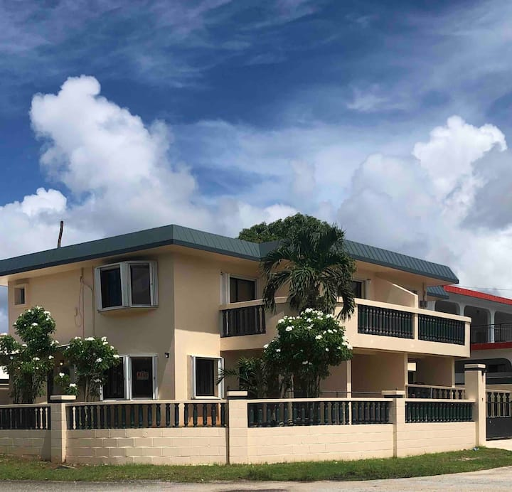 3 bedroom TOWNHOUSE in Tamuning, Guam