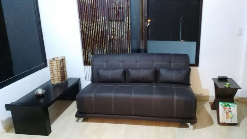 SUPER DEPA - Oaxaca - Appartement