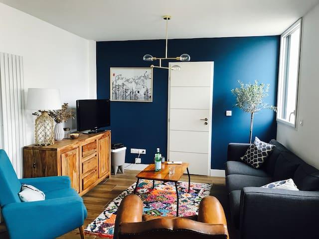 Appartement cosy Bordeaux
