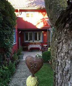 Idyllisches Bauernhaus - Singen (Hohentwiel) - Maison