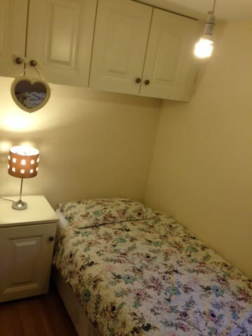 Self catering cottage,near Dcu, hospital and city - Dublin - Apartment