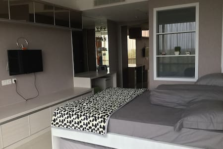 Charming Uresidence Apartment - Tangerang  - Appartement