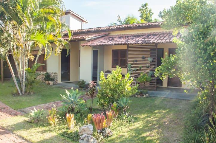 Suites em Barra Grande