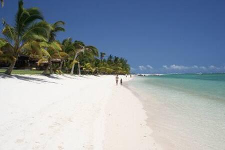 Villa Osumare on Flic en Flac Beach - Flic en Flac - ที่พักพร้อมอาหารเช้า