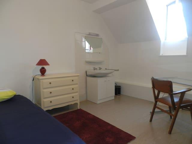 Chambre n°35
