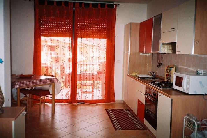 delizioso e tranquillo appartamento