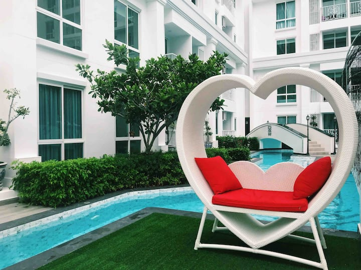 Orient Resort and Spa By Fernweh #IDA804
