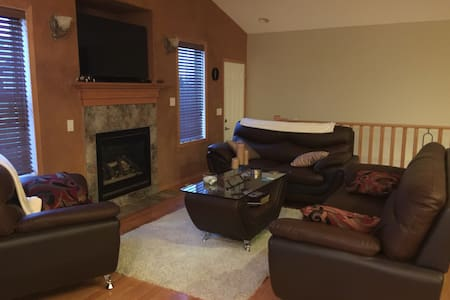 Your two bedroom executive home  - Sherwood Park