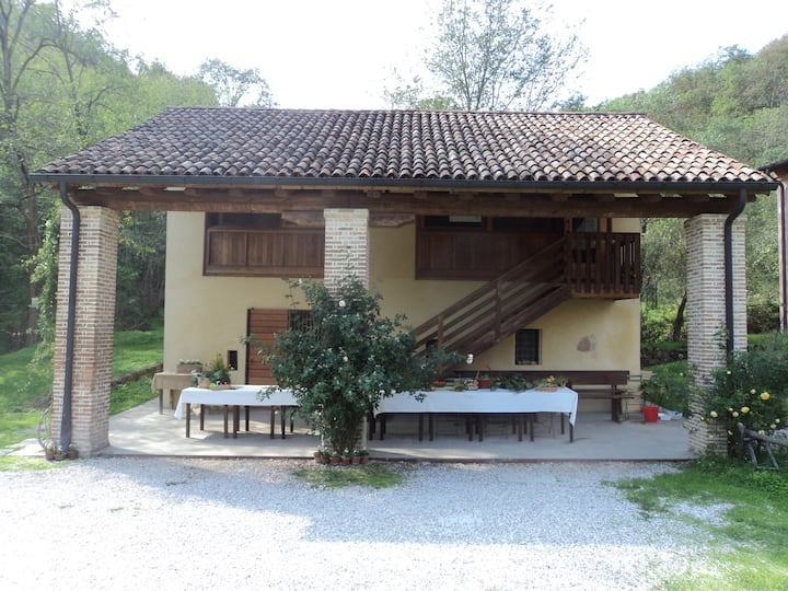 Agriturismo Monte Ceva - Località Catajo (Quercia)