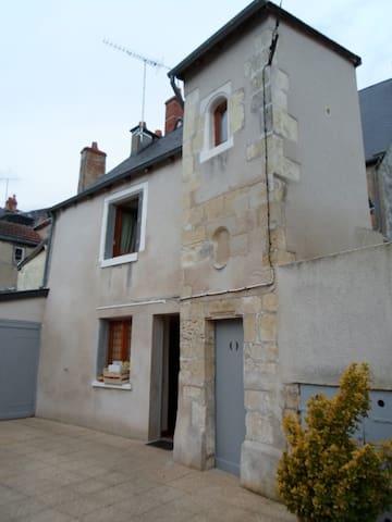 La petite maison - Issoudun - House