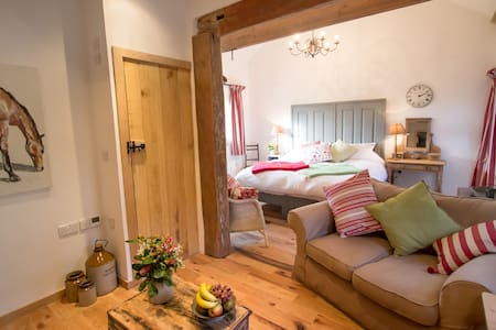 Swallow Barn - Tavistock - Bed & Breakfast