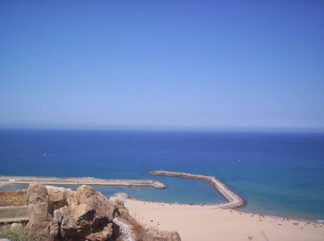 fai le  vacanze al mare di Buggerru - Buggerru - บ้าน