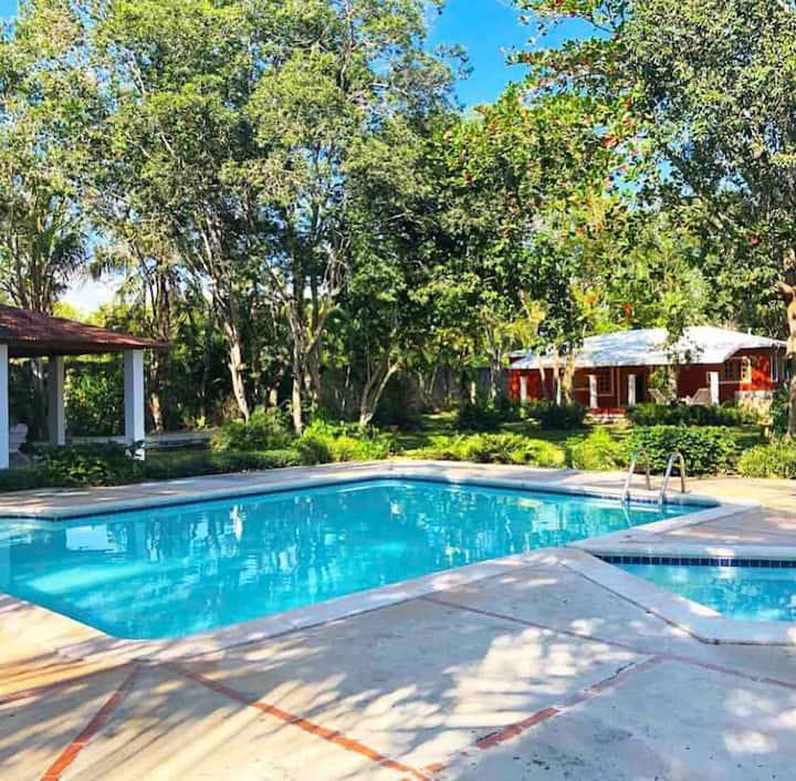 Rural Cozy Villa in Juandolio With Private Pool