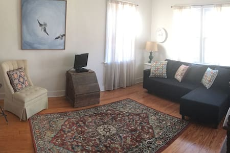 Decatur/Avondale Area. Charming Apartment - Scottdale - Wohnung