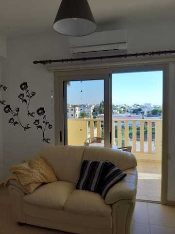 Agia Napa-Protaras Suite, 7min from the sea