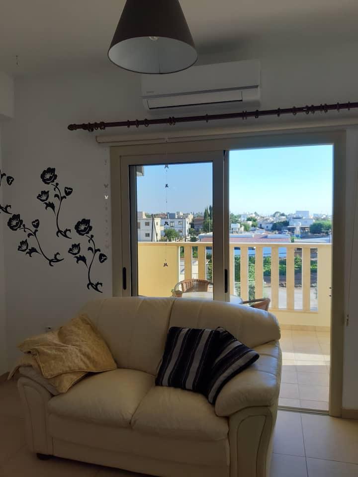 Agia Napa-Protaras Suite, 7min from the sea