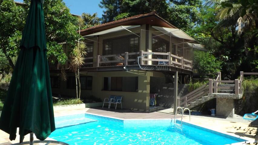 aluguel casa Rio Janeiro Copa 2014