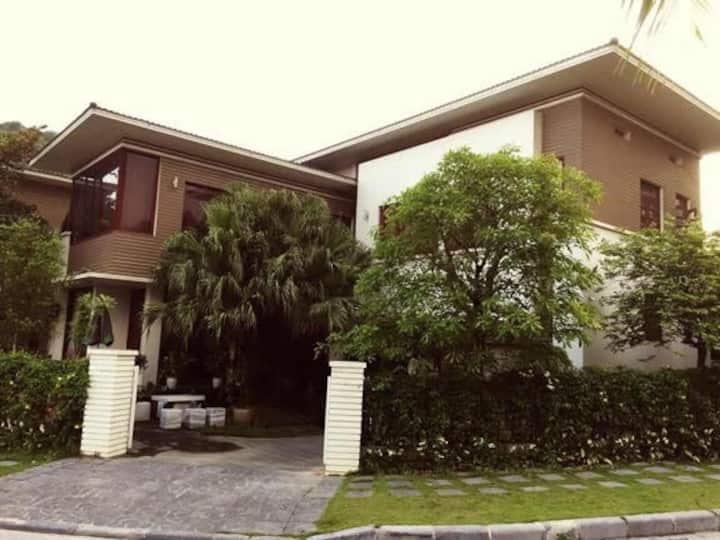 Villa Ban Mai Ha Long for group