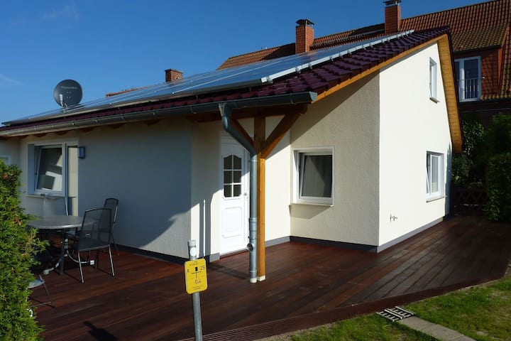 Cozy Holiday Home in Rostock Germany near Beach