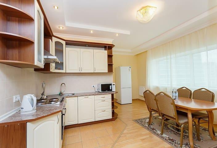 Astana Elite Apartments