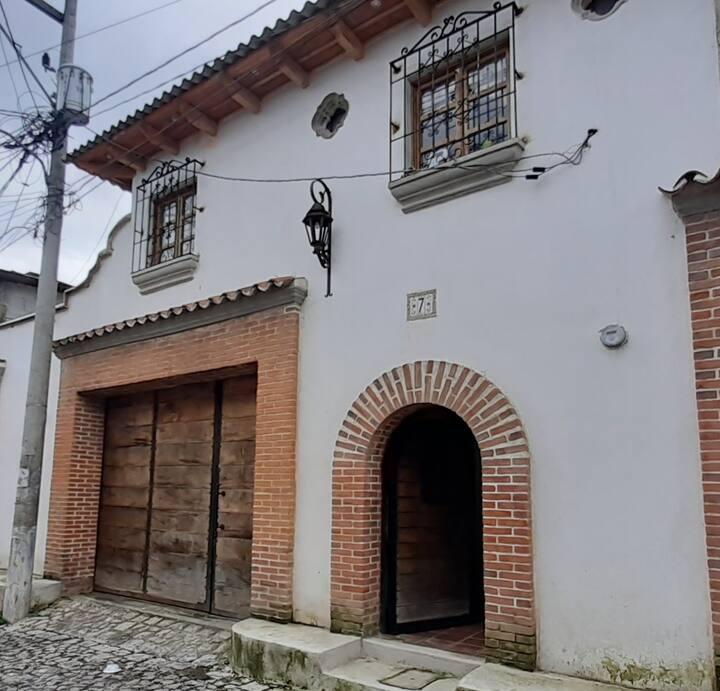 Casa Doña Esperanza