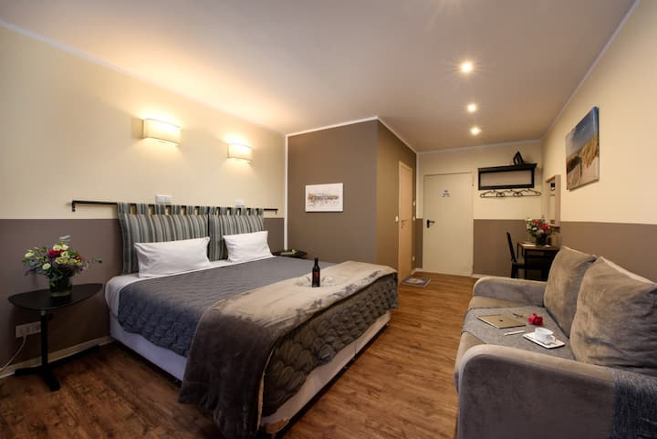 Hotelzimmer in Berlin | Prenzlauer Berg | 4 | NEU