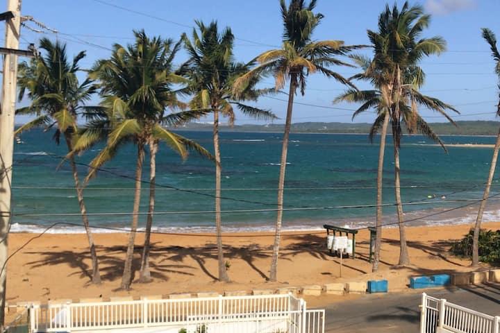 Your own beachfront getaway!